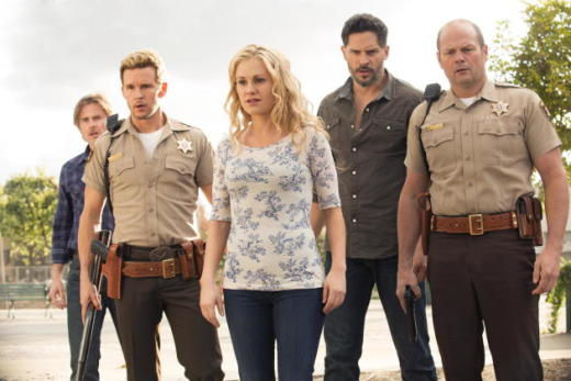 True Blood Season 7 Photograph