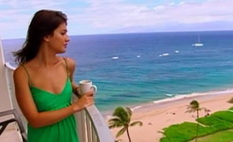 Jillian Harris Chooses Ed Swiderski on The Bachelorette Season Finale!