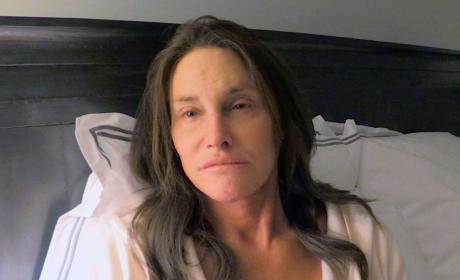 Caitlyn Jenner Without Makeup