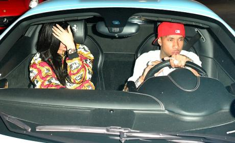 Kylie Jenner & Tyga: Is Their Relationship Toxic?