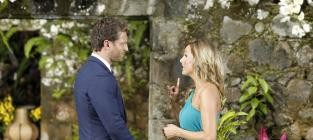 Clare Crawley: Juan Pablo Said WHAT to Her on The Bachelor Finale?!