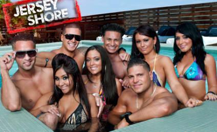 Jersey Shore Season Two Premiere Recap: Gym, Tan, Smush, Huh?