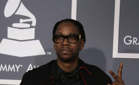 2 Chainz at the Grammys