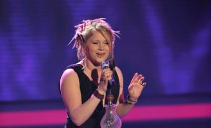 "American Idol Performance of the Season: Crystal Bowersox, ""People Get Ready"""