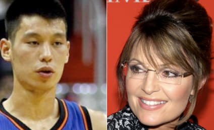 Sarah Palin on Jeremy Lin: What a Role Model!