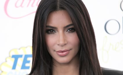 Kim Kardashian: BANNED From Brody Jenner's Birthday Party!
