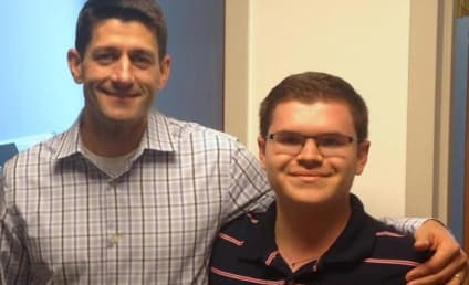 Adam Savader, Ryan-Romney Intern, Arrested For Sextortion Against Women