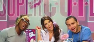 Kim Kardashian Files Suit Over Old Navy Doppelganger