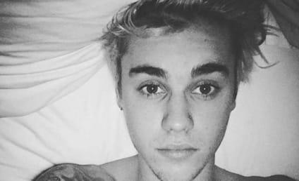 Justin Bieber Posts Naked Butt Pic, Fans Rejoice