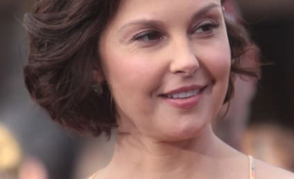 Ashley Judd Divorce to Clear Path For Senate Run?