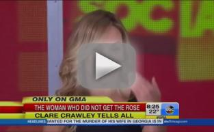 Clare Crawley Interview