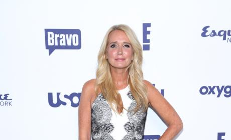 Kim Richards: Staying In Rehab, High While Filming???