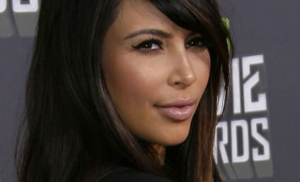 Kim Kardashian Divorce Details: Nothing for Kris!