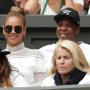 Beyonce and Jay Z Attend Wimbledon