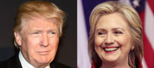 Donald Trump on Hillary Clinton: She's the Worst EVER!