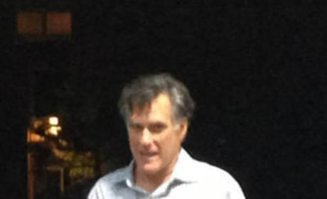 Mitt Romney: Pumping Gas on Reddit!