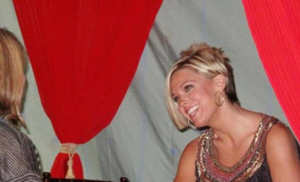 Kate Gosselin Continues Jon-Bashing Press Tour