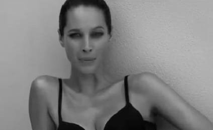 Christy Turlington Stars in Sexy, Baffling Calvin Klein Ad