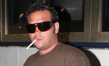 Jon Gosselin Speaks on Rumored Kate Shade: Did He Really Cheer Her Recent Breakup?!