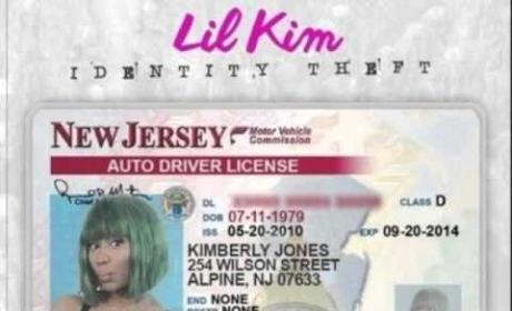 "Lil Kim Throws MAJOR Shade at Nicki Minaj with ""Identity Theft"""
