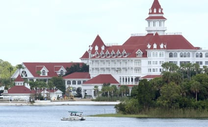 Disney Guests WARNED Staff About Alligator Sightings Right Before Attack