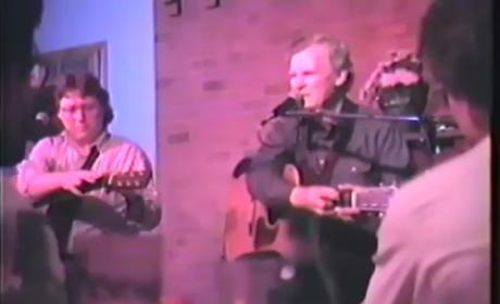 Doc Watson, Veteran Folk Singer, Dead at 89
