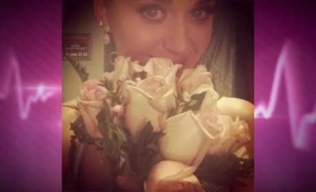 Katy Perry: Engaged to John Mayer?