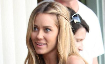 Lauren Conrad Wants to Be a Millionaire!