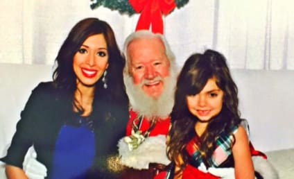 Farrah Abraham Highlights 5-Year-Old Daughter's Hair: No Big Deal or WTF?!