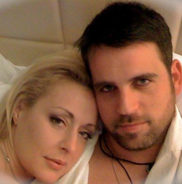 David Wilson, Mindy McCready