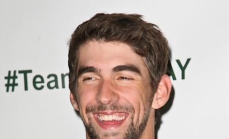 Michael Phelps: Boozing, Gambling at Casino Prior to DUI Arrest