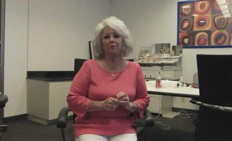 Paula Deen Thanks Food Network Following Firing, Issues Second Apology
