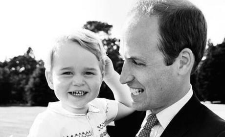 William and George