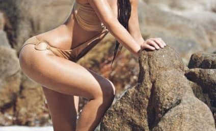 Kim Kardashian Bikini Photos: THG Hot Bodies Countdown #2!