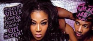 Love & Hip Hop: Atlanta Sex Tape Photos