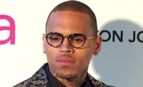 Chris Brown: Basketball Thug or Extortion Victim?