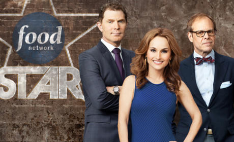 Food Network Star Recap: A Vocabulary Test
