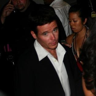 Kevin Connolly Picture