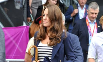 Kate Middleton Skinny Jeans, Olympic Windbreaker Mark Duchess' Latest Fashion Highlights