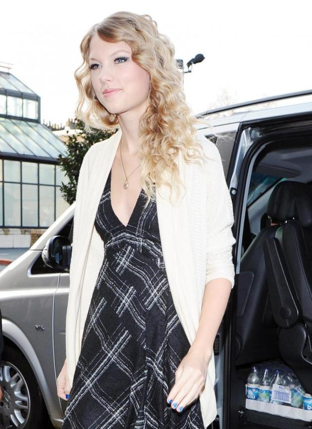 T. Swizzle Forever!