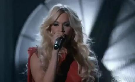 "Carrie Underwood - ""Blown Away"" (Billboard Music Awards)"
