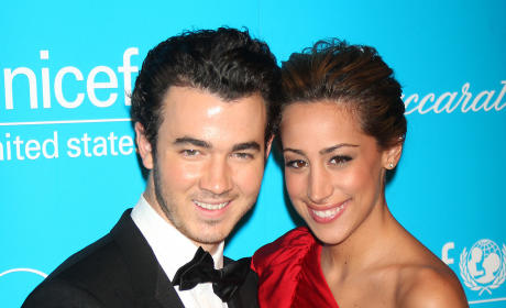 Kevin Jonas and Danielle Jonas Reality Show: Coming to E!