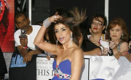 This Is It Fashion Face-Off: Paula Abdul vs. Jennifer Lopez