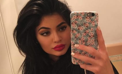 Tyga Feels Up Kylie Jenner on Snapchat