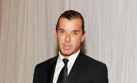 "Gavin Rossdale ""Has Issues With His Sexuality,"" Says Former Gay Lover"