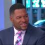 Michael Strahan Debuts on Good Morning America: Good Riddance, Ripa!