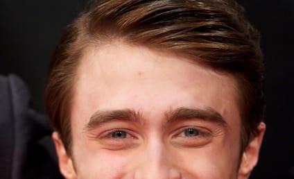 Happy 23rd Birthday, Daniel Radcliffe!