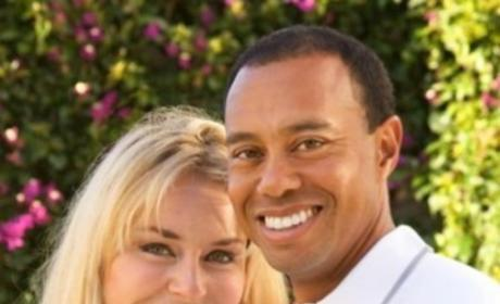 Lindsey Vonn: Worried Tiger Woods Will Cheat on Her With Elin Nordegren?