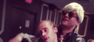 Macaulay Culkin Responds to Death Rumor with Weekend at Bernie's Photo, Wins the Web