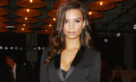 Emily Ratajkowski Takes Down Slut Shamers in Inspiring New Essay